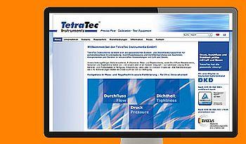 ccmagnus Webagentur - Tetratec