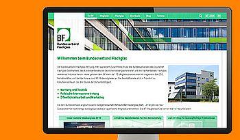 ccmagnus Webagentur - Bundesverband Flachglas