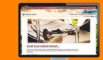 ccmagnus Webagentur - Weinland Rheingau Magento Shop