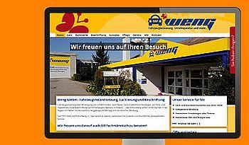 ccmagnus Webagentur - Weng GmbH