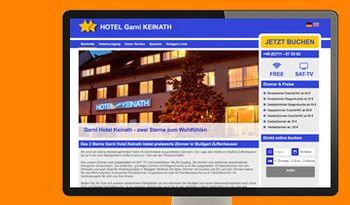 ccmagnus Referenz - hotel-keinath.de