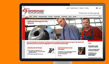 ccmagnus Webagentur - Hydropneu