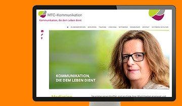 ccmagnus Webagentur - MTC Kommunikation