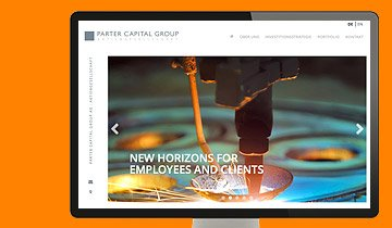 ccmagnus Webagentur - Parter