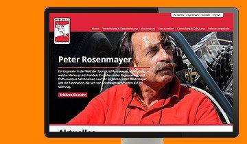 ccmagnus Webagentur - Peter Rosenmayer